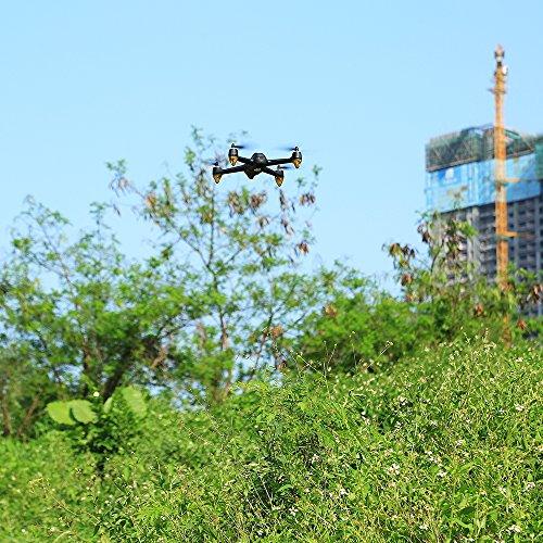 Hubsan H501S X4 Pro Brushless FPV GPS Quadrocopter mit 1080P HD Kamera Drohne - 5