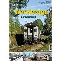 Wendezüge in Deutschland - Eisenbahn Journal Exklusiv 1-2015