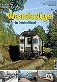 Wendez�ge in Deutschland - Eisenbahn Journal Exklusiv 1-2015 Bild