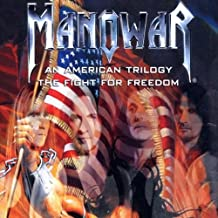 An American Trilogy/the Fight