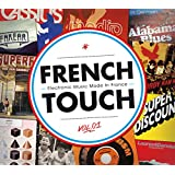 French Touch - Electronic Music Made in France (4CD)