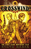 Crosswind (Sark Brothers Book 1)