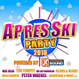 Après Ski Party 2016 powered by Xtreme Sound