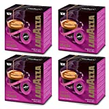 Lavazza A Modo Mio Magia Coffee Capsules (4 Packs of 12)