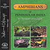 Amphibians are considered to be the best indicators of environmental health. A decline in amphibian populations indicates ecosystem deterioration that might affect a wider spectrum of the earth's biological diversity. During the last 12 years there h...