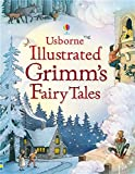 Illustrated Stories from Grimm (Illustrated Story Collections)