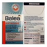 Balea Soft & Clear Anti-Mitesser Nosestrips mit Salizsäure & Teebaumöl (3 Stripes)