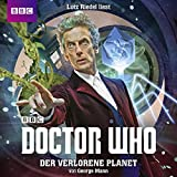 Der verlorene Planet: Doctor Who - Der 12. Doktor