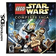 LucasArts LEGO Star Wars - Juego (NDS, ESP, Nintendo DS, Acción, E (para todos))