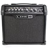 Line 6 Spider IV15 Guitar Amp