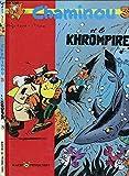 Chaminou, N° 3 - Chaminou et le khrompire