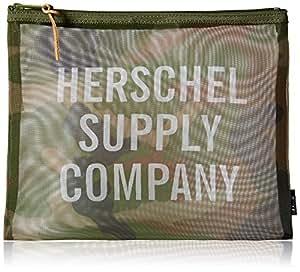 Herschel Supply Company  Porte-monnaie 10163-00770-OS, Multicolore