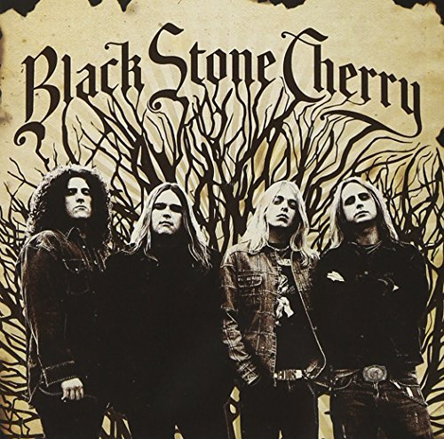 Black Stone Cherry by Black Stone Cherry (2006-07-18)