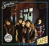 Midnight Café (New Extended Version) -