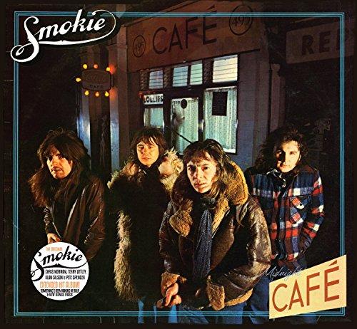 Preisvergleich Produktbild Midnight Café (New Extended Version)