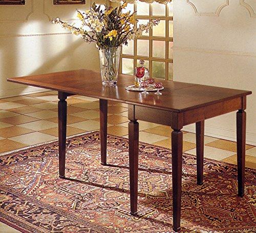 Agostini paolo tavolo consolle allungabile