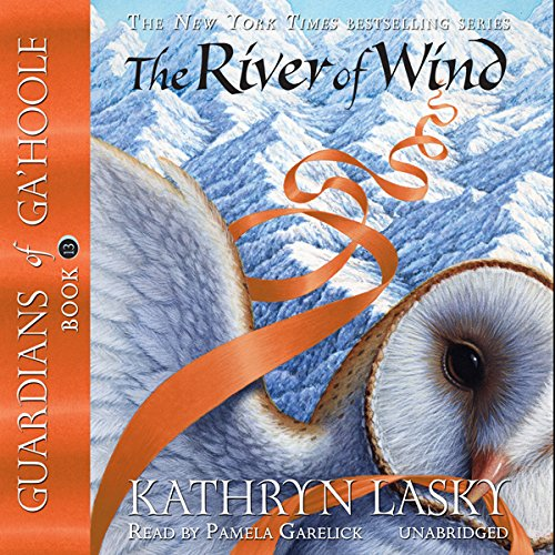 The River of Wind  Audiolibri