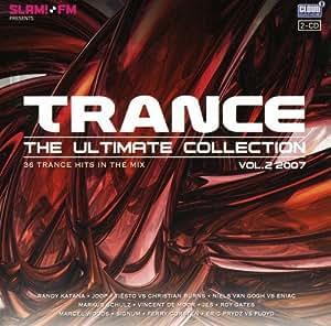 Trance T. U. C. 2007 Vol. 2