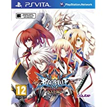BlazBlue: Chronophantasma Extend