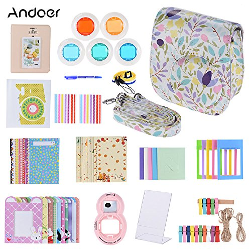 andoer-14-in-1-accessori-kit-per-fujifilm-instax-mini-8-8-8s-w-custodia-per-fotocamera-cinghia-stick