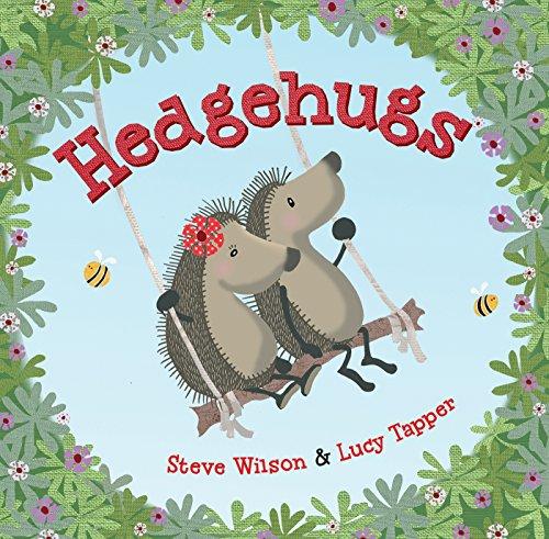 Hedgehugs (English Edition)
