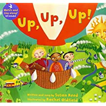 Up, Up, Up! by Susan Reed (May 1, 2011) Paperback