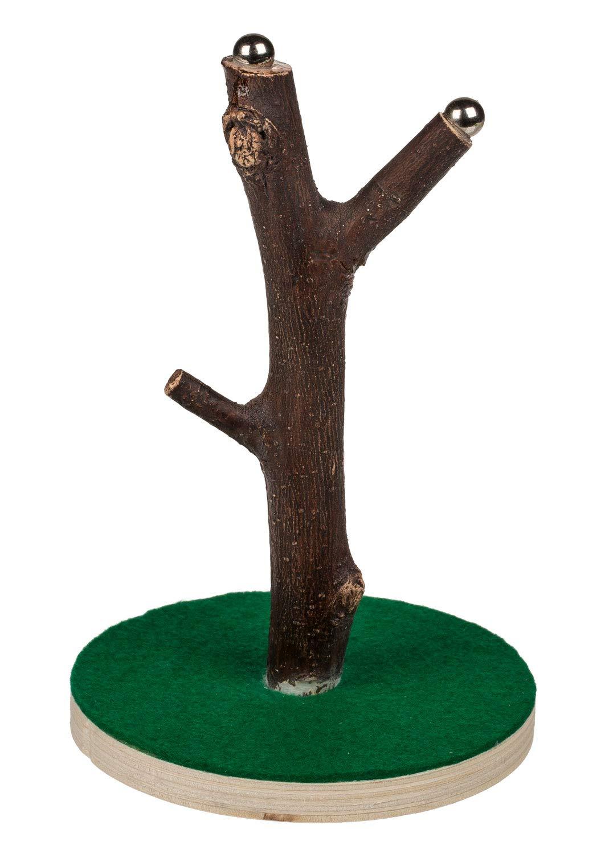 Out-of-the-Blue-793921-Magnetischer-Kronkorkensammler-Baum-Standfu-aus-Holz-ca-9-x-15-cm-aus-Polyresin-im-Geschenkkarton