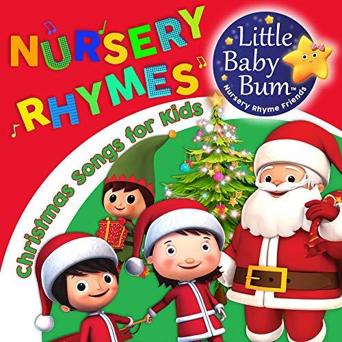 Canciones Navideñas para Niños con LittleBabyBum -