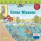 LESEMAUS, Band 110: Unter Wasser