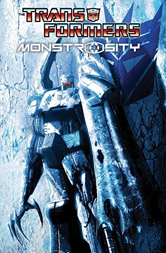 Transformers: Monstrosity (The Transformers)