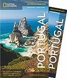 NATIONAL GEOGRAPHIC Reisehandbuch Portugal: Der ultimative Reiseführer mit über 500 Adressen und praktischer Faltkarte zum Herausnehmen für alle Traveler. NEU 2018 - Fiona Dunlop