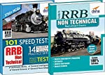 Book 1 - Guide to RRB Non Technical Recruitment Exam is an ultimate attempt to provide exposure to the students for the upcoming Non-technical exam. • The book has 4 sections: General Intelligence & Reasoning, General Awareness, General Science a...