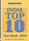 India Top 10 Year Book 2016