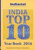 India Top 10 Year Book 2016