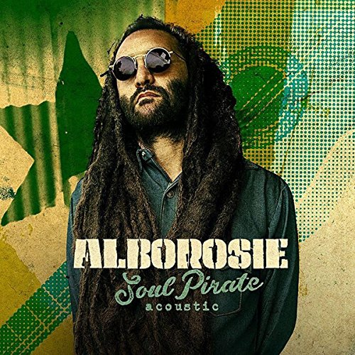 Soul pirate acoustic : 2017