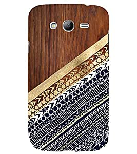 A2ZXSERIES Back Case Cover for Samsung Galaxy Grand Neo / Samsung Galaxy Grand Neo i9060