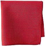 bugatti 6200-90200 Foulard, Rosso (Rot 950), Taglia unica Uomo