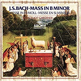 J.S. Bach: Mass In B Minor, BWV 232 / Sanctus - Osanna in excelsis