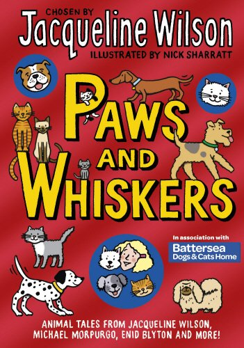 Paws and Whiskers Paperback