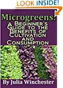 #6: Microgreens: A Beginner's Guide to the Benefits of Cultivation and Consumption