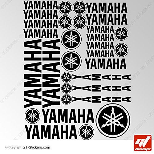 Aufkleber Yamaha Test 2018 Produkt Vergleich Video Ratgeber