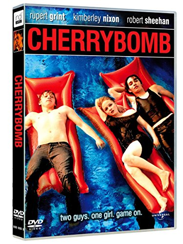 Cherrybomb [UK Import]