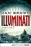 Illuminati (Robert Langdon) (German Edition)