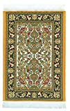 Orient Teppich Mousepad–authentische gewebte Teppich–Hereke Design