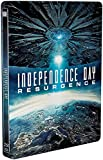 Independence Day: Contraataque Blu-Ray 3d Edición Steelbook [Blu-ray]