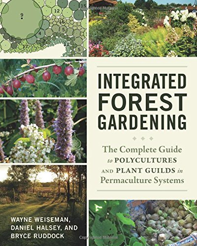 Integrated Forest Gardening: The Complete Guide to Polycultures and Plant Guilds in Permaculture Sys: Written by Wayne Weiseman, 2014 Edition, Publisher: Chelsea Green Publishing Co [Paperback]