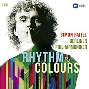 "Afficher ""Rhythms and colours"""