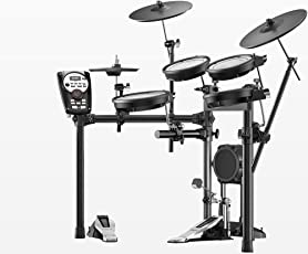 ROLAND TD11KV V-Compact Series Electronic Drum Kit + MDS4V Drum Stand