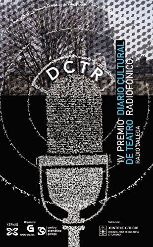 IV Premio Diario Cultural de Teatro Radiofónico (Edición Literaria - Alternativas - Teatro)