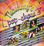 Thommy's Pop Show Extra (1984) [Vinyl LP]